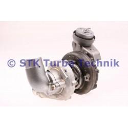 Toyota Corolla D-4D 17201-26031 Turbo - VB16 - 17201-26031 - 17201-26030 IHI
