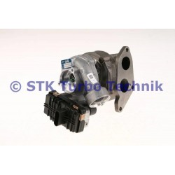 BMW 225 d (F22) 11657823256 Turbo - 5435 998 0060 - 5435 988 0060 - 5435 971 0060 - 11657823256 BorgWarner