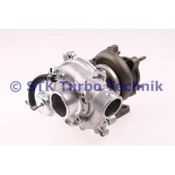 Toyota Hiace 2.5 D4D 17201-30030 Turbo - 17201-30030 - 17201-30030 Toyota