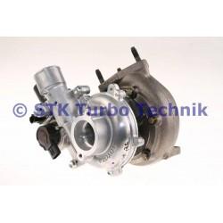 Toyota Hiace 3.0 D4D 17201-30181 Turbo - 17201-30181 - 17201-30180 - 17201-30150 - 17201-30181 Toyota
