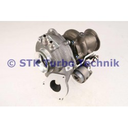 BMW 225 d (F22) 11657823258 Turbo - 5316 998 0077 - 5316 971 0077 - 5316 970 0077 - 5316 970 0073 - 5316 970 0069 - 11657823258