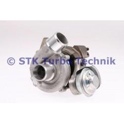 Toyota Previa TD 17201-27030 Turbo - 801891-5001S - 801891-9001W - 721164-0013 - 721164-0011 - 721164-0009 - 721164-0005 - 72116