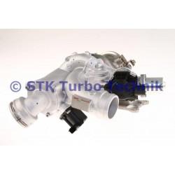 Volkswagen Beetle 1.8 TFSI 06K145701R Turbo - 830233-5007S - 830233-5005S - 06K145701R Garrett
