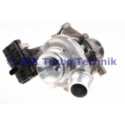 BMW 320 d (F30/F31/F34) 11658570083 Turbo - 819976-5021S - 819976-5016S - 819976-5014S - 819976-5012S - 819976-0012 - 819976-001