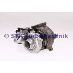 BMW 320 d (E46) 11657790994 Turbo - 731877-5010S - 731877-9010S - 731877-5009S - 731877-0007 - 731877-0006 - 731877-0004 - 73187