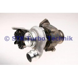 BMW 320 d (E90N/E91N/E92N/E93N) 11658519476 Turbo - 49335-00644 - 49335-00642 - 49335-00635 - 49335-00610 - 49335-00600 - 116585