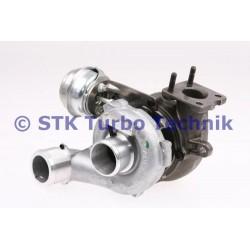 Alfa-Romeo GT 1.9 JTD 55200925 Turbo - 777250-5002S - 777250-5001S - 777250-0002 - 777250-0001 - 760497-0002 - 760497-0001 - 552