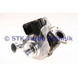 BMW 320 d (E90N/E91N/E92N/E93N) 11658519477 Turbo - 49335-00585 - 49335-00584 - 49335-00583 - 49335-00582 - 49335-00581 - 49335-