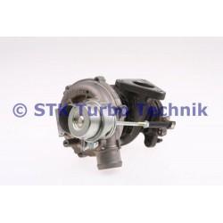 Volkswagen Marine 1.9 TDI 75-4 045145701J Turbo - 701729-5010S - 701729-5009S - 701729-5006S - 045145701J - 045145701JX - 045145