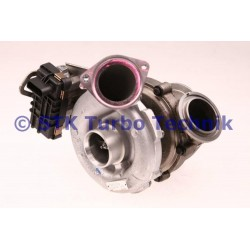 BMW 330 d (E90/E91/E92/E93) 11657796312 Turbo - 758352-5026S - 758352-9026S - 758352-5024S - 758352-5022S - 758352-0021 - 758352
