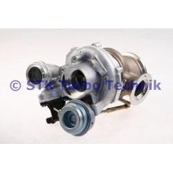 Alpina B7 (F01 / F02) 11657596038 Turbo - 795110-5005S - 795110-5004S - 795110-5002S - 11657596038 Garrett