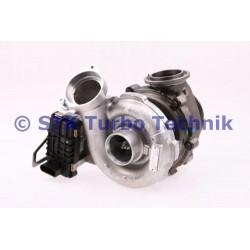 BMW 730 d (E65 / E66) 11657794260 Turbo - 758351-5024S - 758351-9024S - 758351-5022S - 758351-5020S - 758351-0024 - 758351-0022