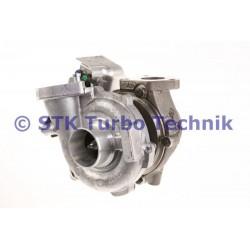 Alpina D3 (E90) 1165140 Turbo - 765968-5001S - 765968-0001 - 1165140 Garrett