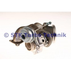 BMW 740 i (F01) 11657593023 Turbo - 49131-07294 - 49131-07259 - 49131-07258 - 49131-07257 - 49131-07256 - 49131-07255 - 11657593