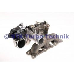 BMW M3 3.0 (F80) 11657849651 Turbo - 49335-02054 - 49335-02052 - 11657849651 - 11657850279 - Zylinder 4-6 Mitsubishi