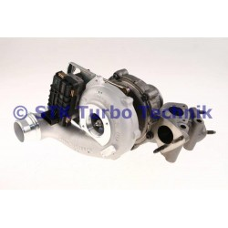 Chrysler 300 3.0 CRD 35242169F Turbo - 804968-5003S - 804968-5002S - 804968-5001S - 804968-0003 - 804968-0002 - 804968-0001 - 35