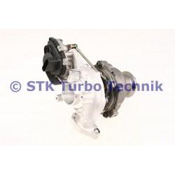 Citroen C 4 1.5 BlueHDi 130 9820728080 Turbo - 853603-5002S - 853603-5001S - 853603-0002 - 853603-0001 - 9820728080 Garrett