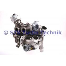 Citroen C 5 II 2.2 HDi FAP 0375P1 Turbo - 778088-5001S - 769901-5003S - 769901-0003 - 769901-0002 - 769901-0001 - 769393-0001 -