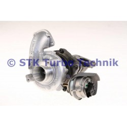Citroen DS 3 1.6 HDi 110 FAP 0375P7 Turbo - 806291-5003S - 806291-5002S - 806291-5001S - 784011-5005S - 806291-0003 - 806291-000