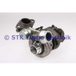 Citroen Evasion 1.9 TD 037562 Turbo - 454086-5001S - 454086-0001 - 037562 - 037563 Garrett