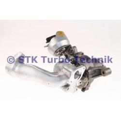 Citroen Jumpy 2.0 HDi 95 0375S5 Turbo - 807489-5002S - 807489-5001S - 807489-0002 - 807489-0001 - 0375S5 - 0375S4 Garrett
