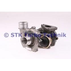 Citroen Xantia 1.9 TD 0375A1 Turbo - 454171-0005 - 0375A1 - 0375A3 Garrett