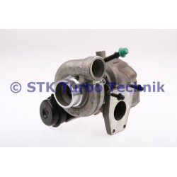 Citroen XM 2.0 Turbo 037569 Turbo - 454162-5002S - 454162-5001S - 454162-0001 - 465439-0002 - 037569 Garrett
