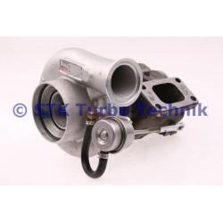 Cummins Diverse 4025227 Turbo - 3596647 - 3595654 - 3592655 - 4025227 - 1405848 Holset