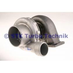 Cummins Diverse 3803108 Turbo - 4033815H - 3529032 - 2839432 - 4049440 - 3803108 - KD6134ZL-111810000  Holset