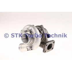 Cummins Industriemotor 210-030-070 Turbo - 49189-02730 - 49S89-02730 - 210-030-070 Mitsubishi