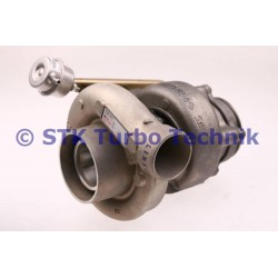 Cummins Industriemotor 3802810 Turbo - 4044187 - 4044188 - 4044990 - 3802810 Holset