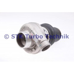 Cummins Industriemotor 3802908 Turbo - 3592109 - 3592110 - 3592111 - 3592112 - 3802908 Holset