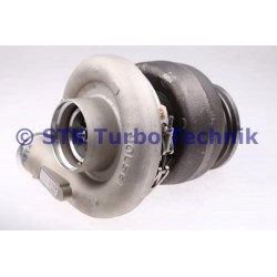 Cummins Industriemotor 4024967 Turbo - 3593606 - 3593607 - 4024967 - 76194940 Holset