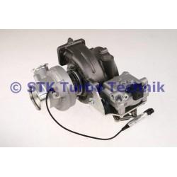 Cummins LKW 4309504 Turbo - 3786560H - 3792548 - 3786560 - 3787308 - 3798214 - 3792550 - 4309504 Holset