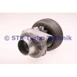 Cummins LKW 3802290 Turbo - 3522900 - 3520030 - J919130 - 3802290 - J919139 - J919133 - J914130 - J919129 - J908293 - J919135 -