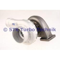 Cummins NTA400 4049140 Turbo - 4033543H - 4033543 - 3529040 - 4049140 - 144700-0000 - 167050 Holset