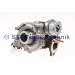 Dacia Duster 1.5 dCi 110 144114125R Turbo - 5438 988 0006 - 5438 988 0002 - 5438 970 0006 - 5438 970 0002 - 144114125R - 1441148