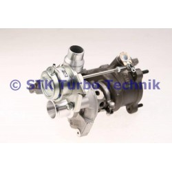 Dacia Lodgy 1.2 TCe 115 144102462R Turbo - 49373-05005 - 49373-05004 - 49373-05003 - 49373-05001 - 144102462R - 8201165362 - 144