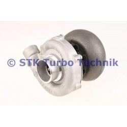 DAF 1300 284555 Turbo - 466780-5001S - 466780-0001 - 3580770 - 284555 Garrett