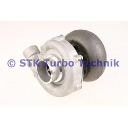 DAF 1900 284555 Turbo - 466780-5001S - 466780-0001 - 3580770 - 284555 Garrett