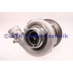 DAF 95XF .380 1319283 Turbo - 452229-0002 - 1319283 Garrett