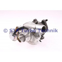 Daihatsu Copen 17200-97216 Turbo - VQ50 - VA640031 - VB640031 - 17200-97216 - 1720097216 - 17200-97216A - 1720097216A IHI
