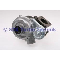 Daihatsu Rocky Hard Top 2,8 TD (F7,F8) 1720187306000 Turbo - VQ22 - VA180033 - 1720187306000 IHI