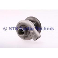 Deutz Diverse 04281437KZ Turbo - 319261 - 319246 - 04281437KZ Schwitzer