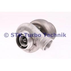 Deutz Diverse 04258659KZ Turbo - 318442 - 318018 - 04258659KZ - 04258221KZ Schwitzer