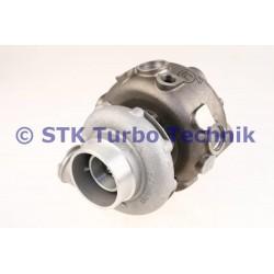 Deutz Generator 04227630KZ Turbo - 318275 - 318260 - 04227630KZ Schwitzer