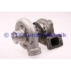 Deutz Generator 04253956KZ Turbo - 315002 - 314086 - 314087 - 316929 - 314053 - 316926 - 314458 - 316905 - 04253956KZ - 04204829