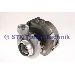 Deutz Generator 04229083KZ Turbo - 318460 - 318292 - 04229083KZ Schwitzer