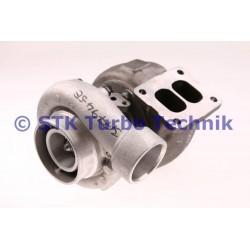 Deutz Generator 04226496KZ Turbo - 317844 - 317772 - 04226496KZ Schwitzer