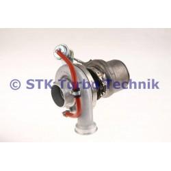 Deutz Industriemotor 04505685 Turbo - 1258 988 0046 - 1258 970 0046 - 04505685 BorgWarner
